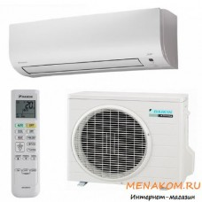 Кондиционер Daikin Siesta Premium Inverter ATXS25K/ARXS25L3 (до 25м2)