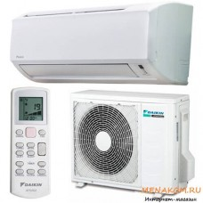 Кондиционер Daikin Siesta on/off FTYN80FXV/RQ71CXV (до 75м2)