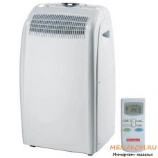 Мобильный кондиционер Sakura SAC-09CHPA (до 25м2)