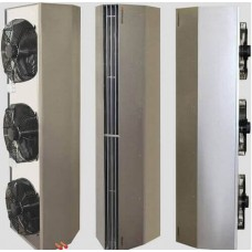Водяная тепловая завеса Sonniger GUARD PRO 200 W